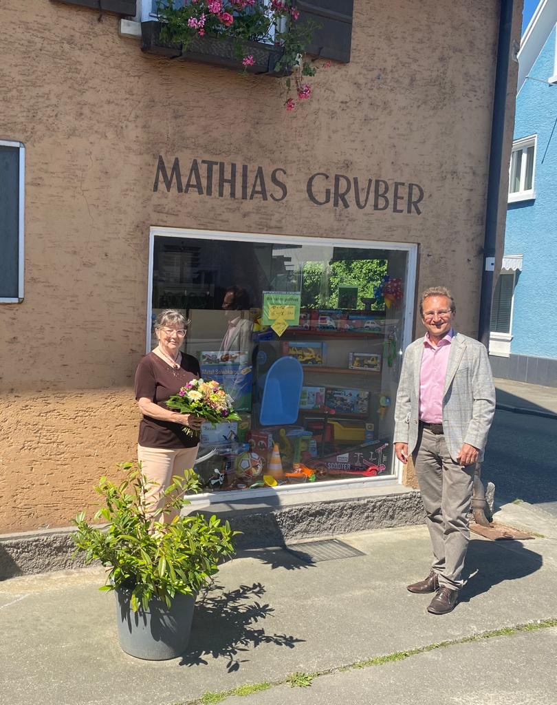 150-jähriges Jubiläum in Kressbronn